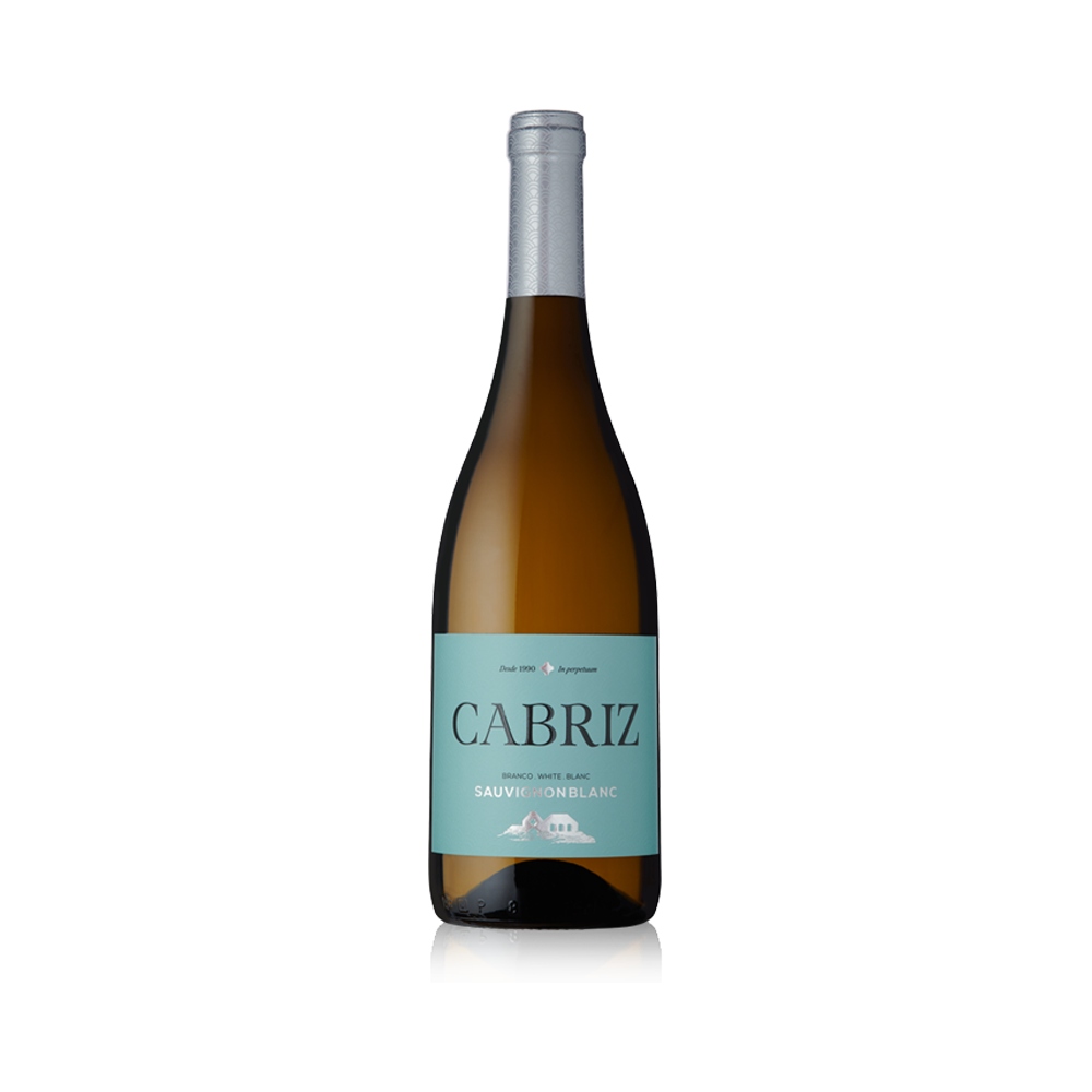 Cabriz Sauvignon Blanc - Vin Blanc