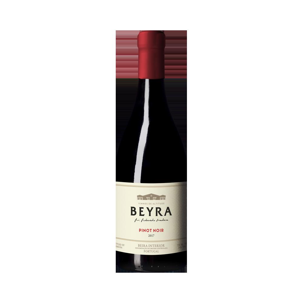 BEYRA Pinot Noir Rotwein