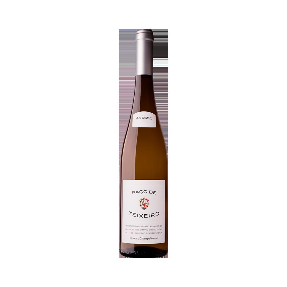 Paço de Teixeiró Avesso Vin Blanc