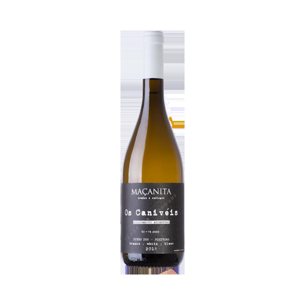 Maçanita Os Caniveis - Vin Blanc