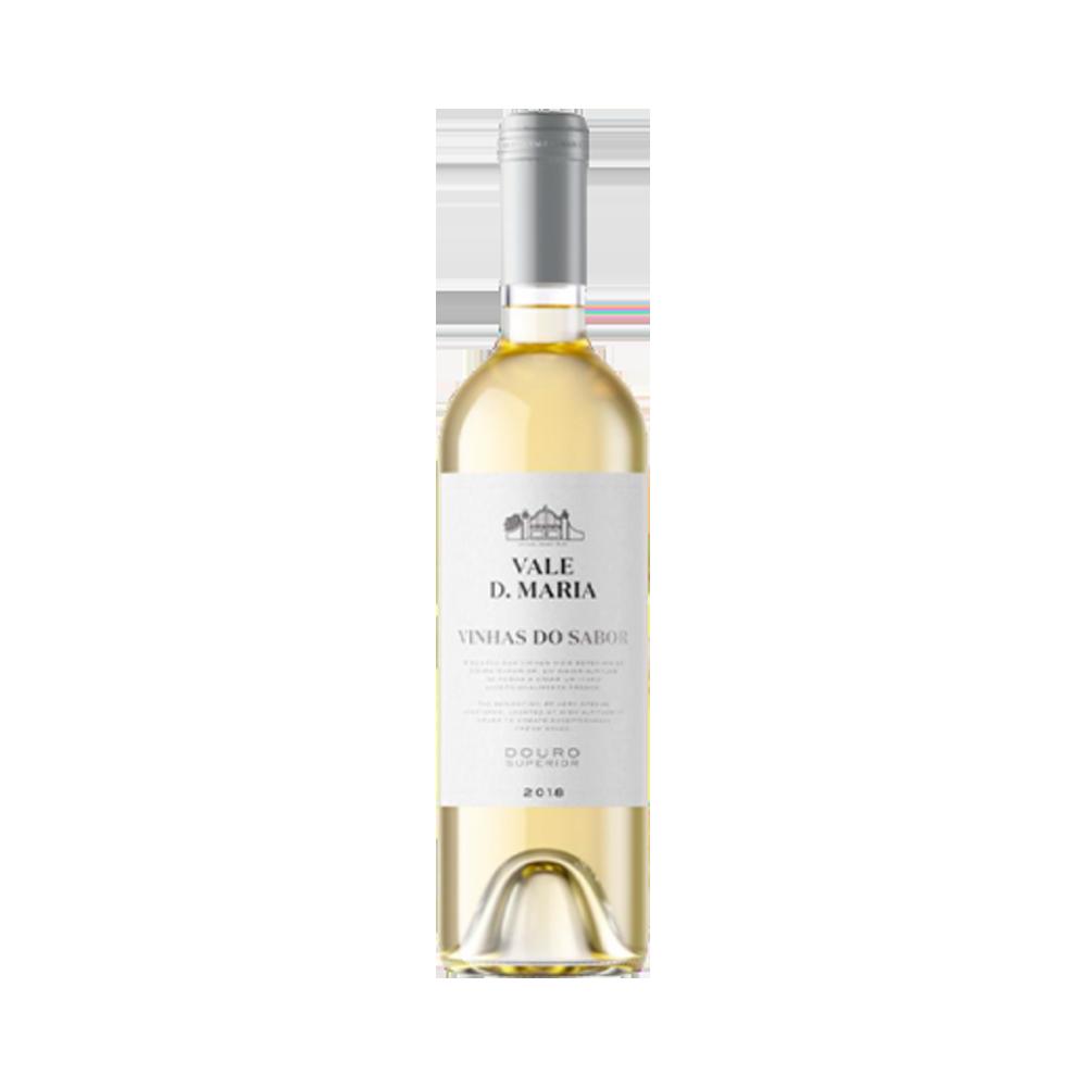 Vale Dona Maria Vinhas do Sabor Vin Blanc