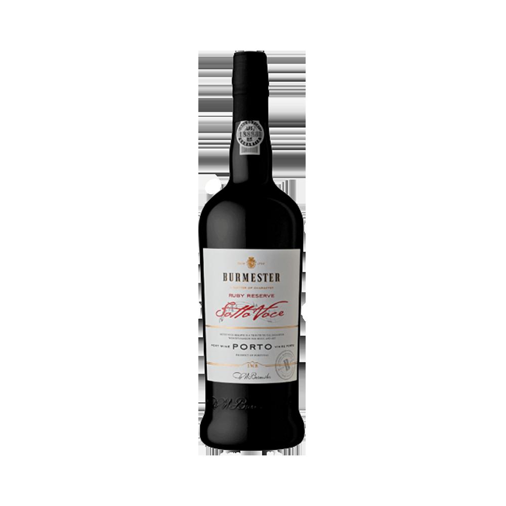 Vin de Porto Burmester Sotto Voce Vin Fortifié
