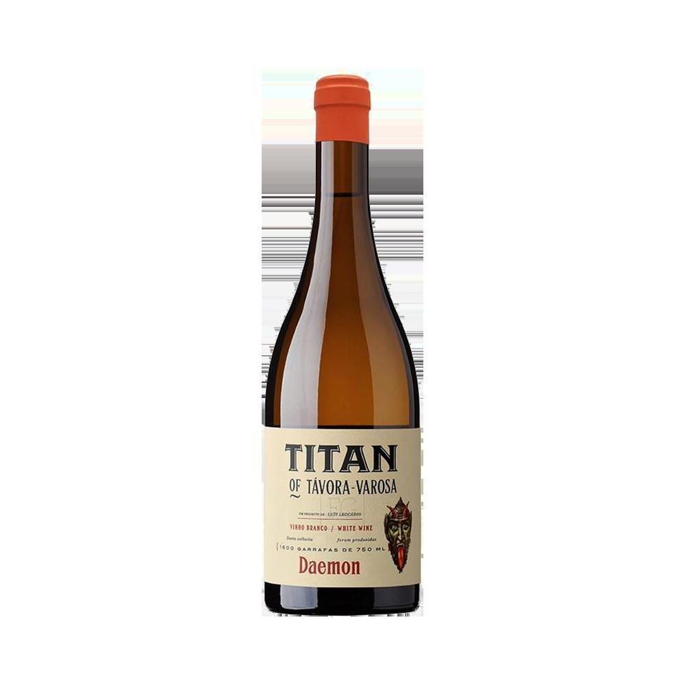 Titan of Tavora Varosa Daemon Vin Blanc