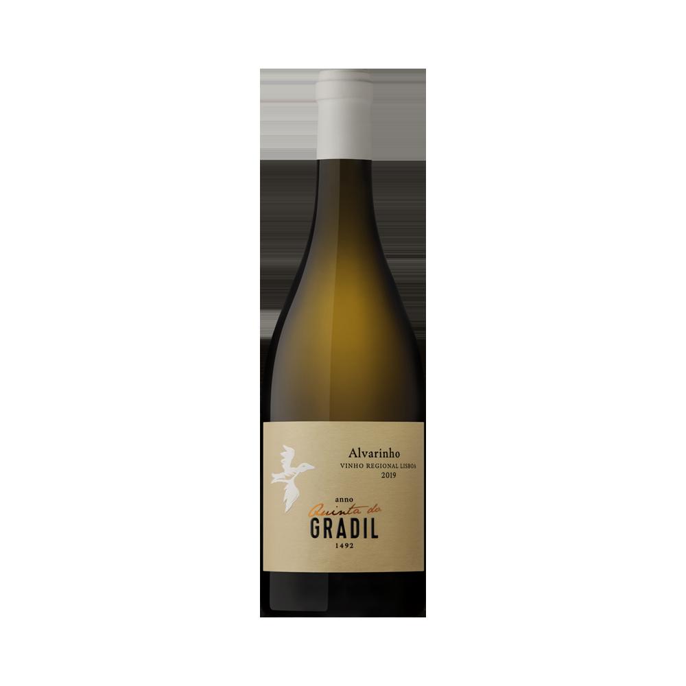 Quinta do Gradil Alvarinho - Weißwein