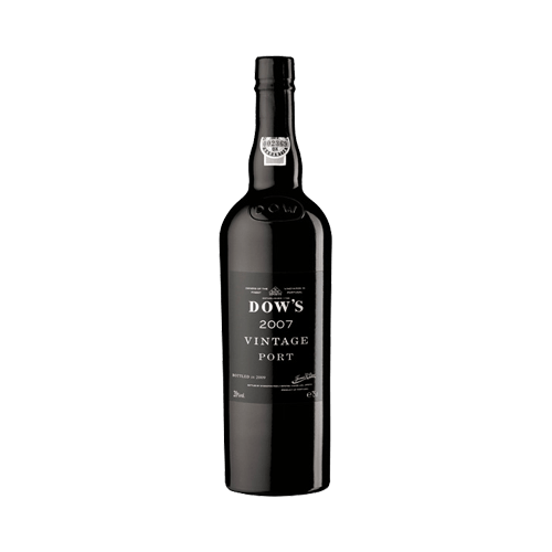 Port wine Dows Fortified Wine